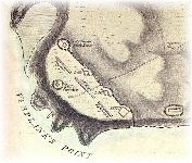 Period Map of Verplank's Point